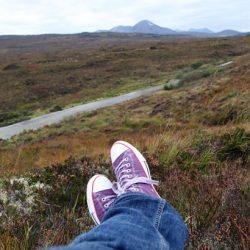 Isle of Skye - erster Teil