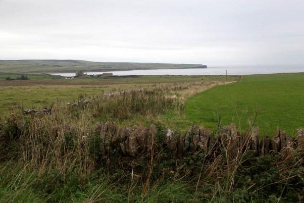 Ostküste Schottlands