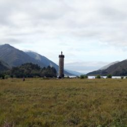 4. Tag: Glenfinnan und die Road to the Isles