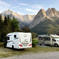 Golf & Family in Garmisch
