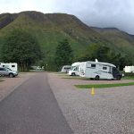 Glen Nevis Camping