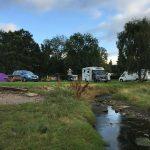 Bunchrew Caravan Park Inverness