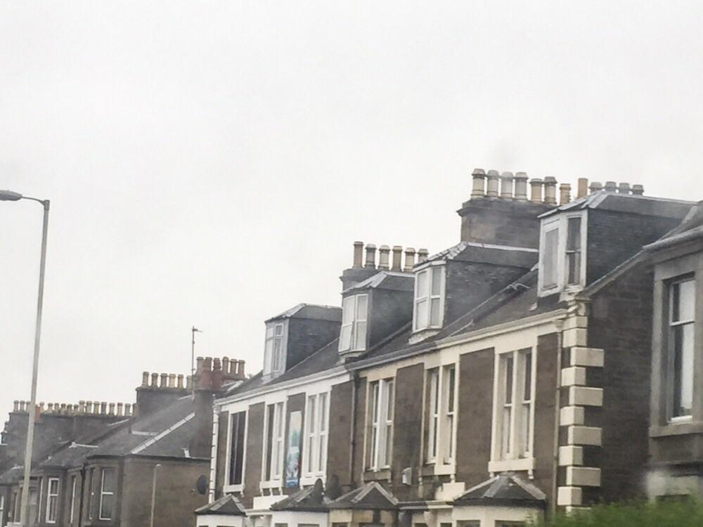 Kamine in Aberdeen