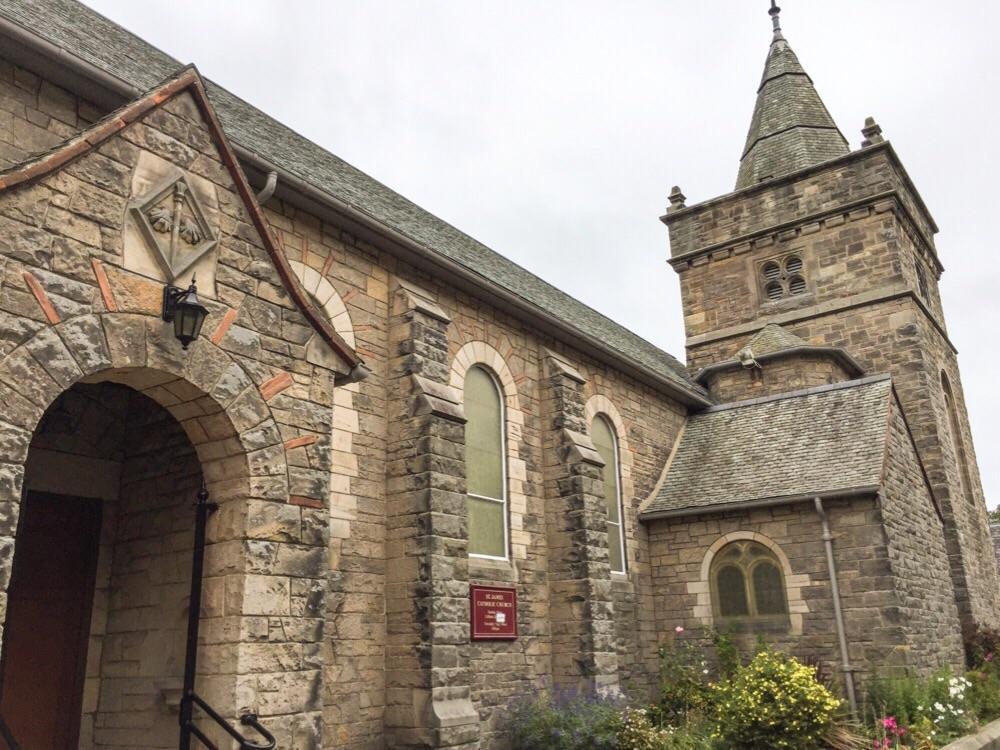 St. Andrews Kirche
