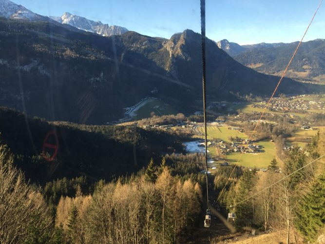 Vom Königssee nach Berchtesgaden