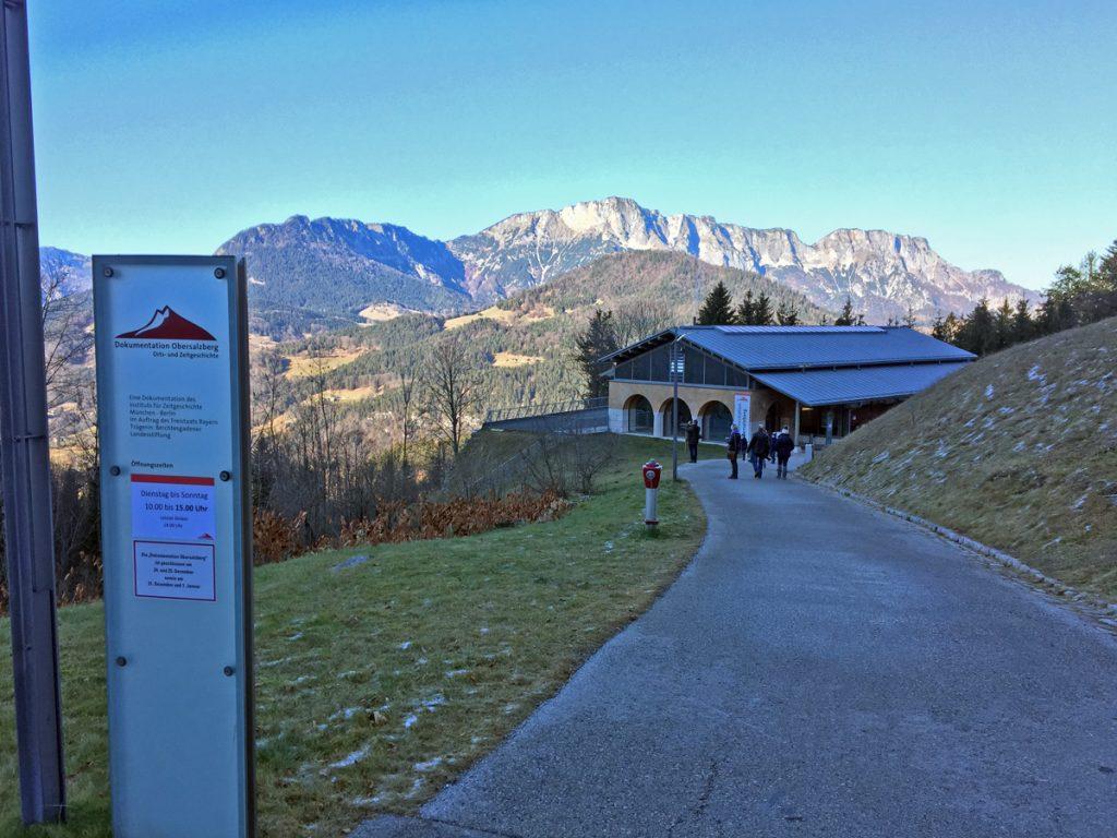 Dokumentationszentrum Obersalzburg