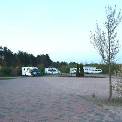 Wohnmobil Stellplatz Südsee-Camp Wietzendorf bei Soltau