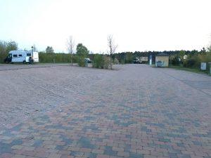 Wohnmobil Stellplatz Südsee Camp Wietzendorf bei Soltau