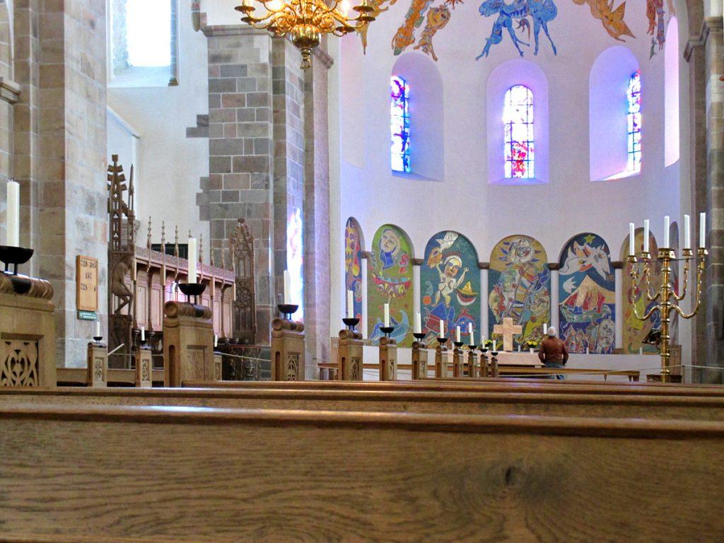 Domkirche Ribe