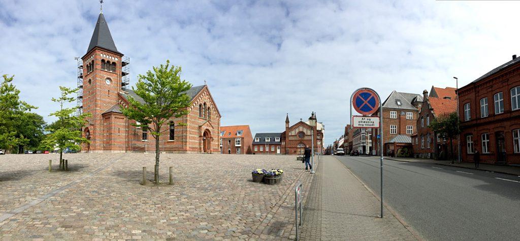 Esbjerg Innenstadt