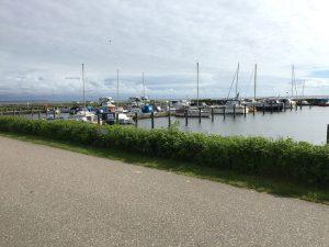 Stellplatz am Ringköbing Fjord