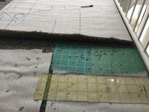 Teppich fürs Wohnmobil
