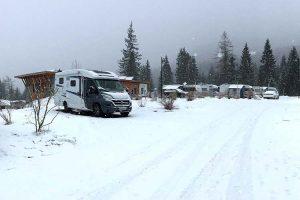 Nie mehr zum Wintercamping, ohne unseren Wohnmobil-Winterfest-Ratgeber gelesen zu haben