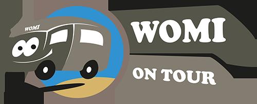 Womi on Tour - Wohnmobil Reiseberichte, Stellplätze, Tipps, Zubehör für den Urlaub im Reisemobil