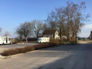 Wohnmobil Stellplatz Therme Bad Wörishofen