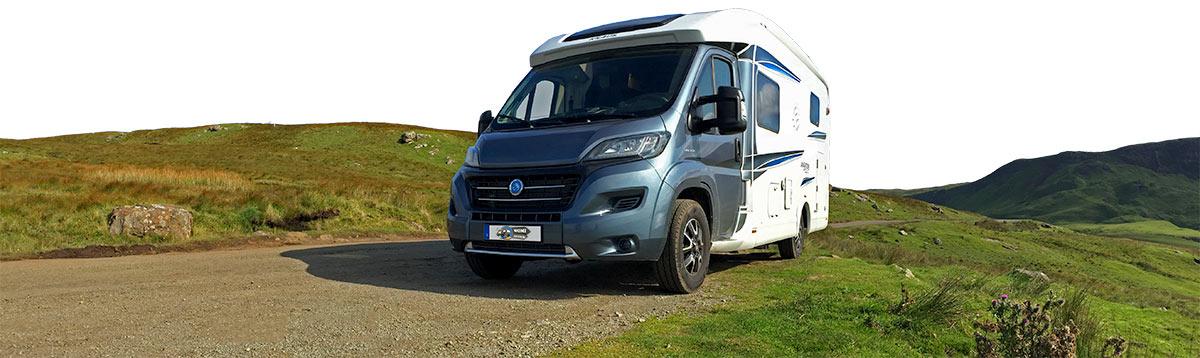 Wohnmobil Reiseberichte Schottland Dänemark Frankreich Österreich