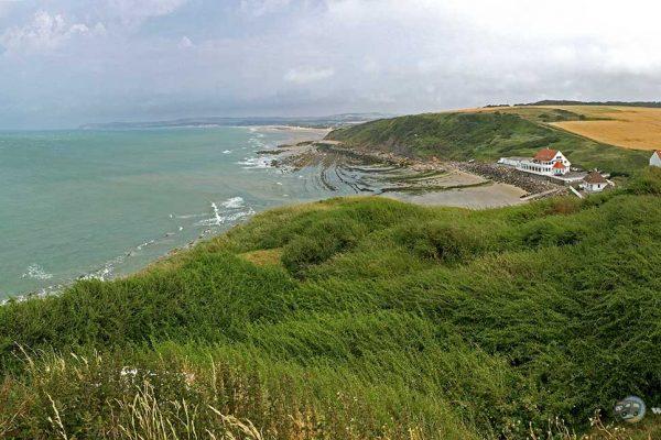 Tag 3: Die Opalküste von Dunkerque bis nach Cayeux in der Picardie