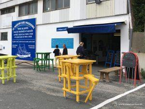 Fischmarkt in Fécamp