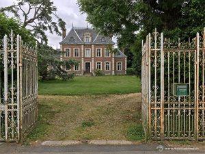 Ein Herrenhaus