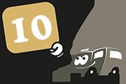 Wohnmobil Wintercamping Tipp Nummer 10