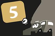 Wohnmobil Wintercamping Tipp Nummer 5