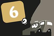 Wohnmobil Wintercamping Tipp Nummer 6