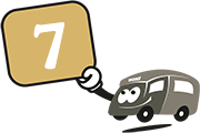 Wohnmobil Wintercamping Tipp Nummer 7