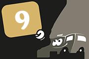 Wohnmobil Wintercamping Tipp Nummer 9