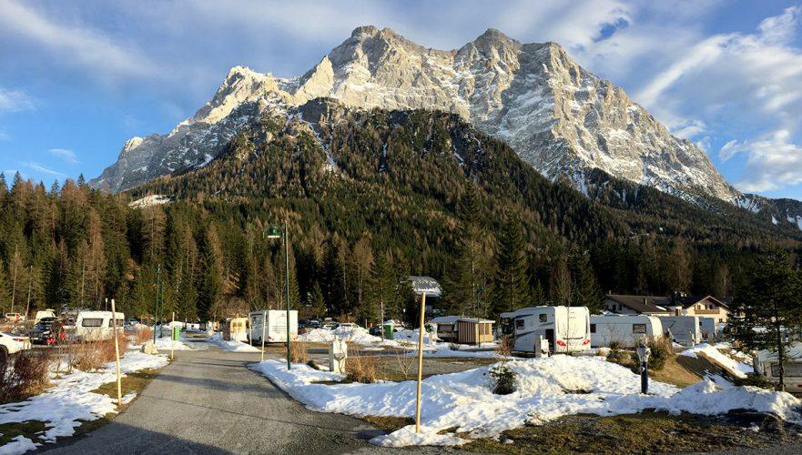 10 ultimative Tipps fürs Wintercamping mit dem Wohnmobil