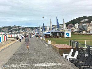 Le Havre Standpromenade