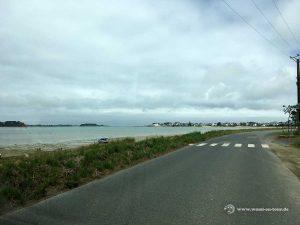 Bucht bei Roscoff