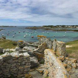 Tag 14: Die Strände und Buchten der Bretagne