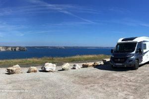 Tag 15: Auf der Halbinsel von Crozon