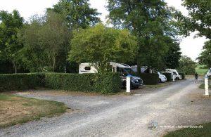 Wohnmobil Stellplatz in St.-Jean-sur-Mayenne