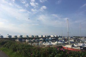 Vierter Teil des Wohnmobil Reiseberichtes Dänemark – Ein Tag am Ringkøbing Fjord