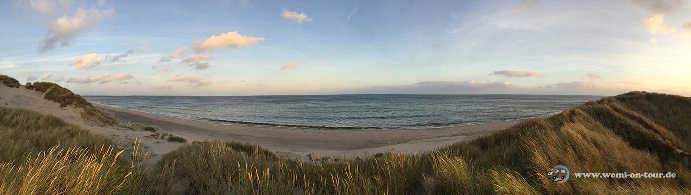 Die Dänische Ostsee